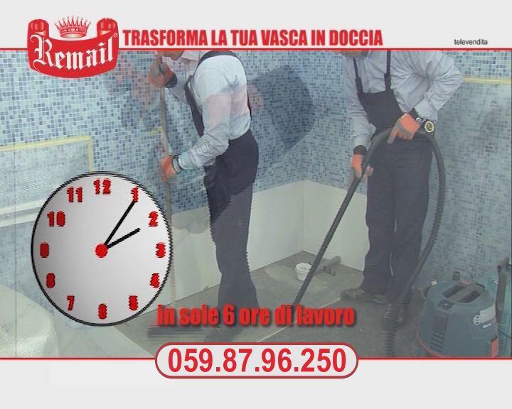 Vasca Da Bagno Remail Prezzo : Sostituire la vasca in doccia da vasca in doccia